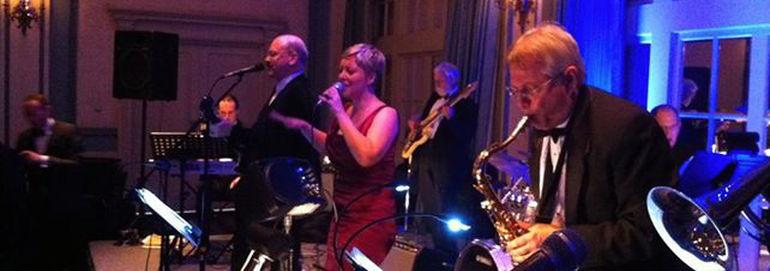 Big Jazz Band