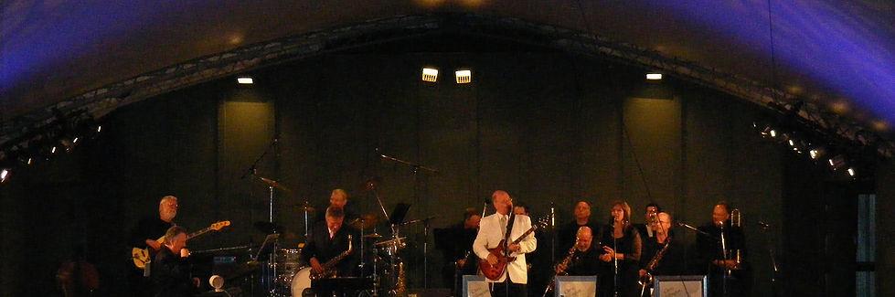Dancin - Jazz Band